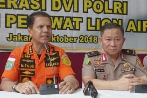 Satu Korban Lion JT610 Teridentifikasi Atas Nama  Jannatun Cintya Dewi,