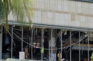 Satu WNI Selamat dariLedakan di Hotel Sri Lanka