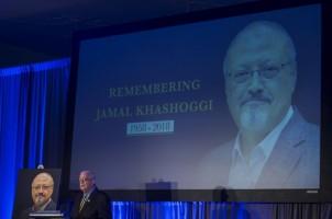 Saudi Dituduh Kirim Tim Penghapus Jejak Khashoggi