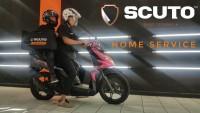 Scuto Lampung Hadirkan Layanan Home Service Hingga Jarak 100 Km