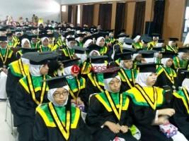 SD Muhammadiyah Metro Gelar Silaturahmi dan Penglepasan Siswa