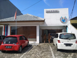 SD School Victory Kantongi Izin Berdiri dari Walikota Bandar Lampung