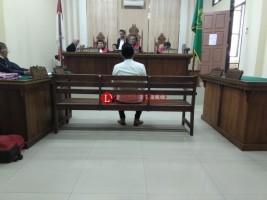 Sebarkan Foto Bugil Mantan Kekasihnya Pria Ini Dipidana 27 BulanPenjara