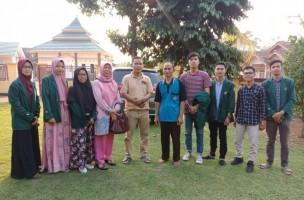 Sebarkan Kemanfaatan, UIN Raden Intan Kirimkan Mahasiswa KKN di Desa