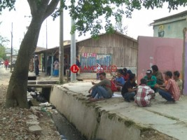Sebelum Digusur, Warga Kompleks Pasar Griya Sukarame Berharap Bertemu Wali Kota