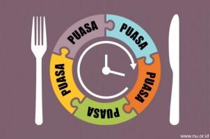 Sehat dengan Puasa