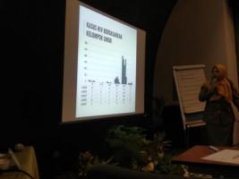 1.439 Warga Bandar Lampung Terinfeksi HIV