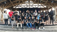 Sejarah Desa Sungai Langka Negeri Katon Diangkat di Festival Pesona Rahasia Lampung