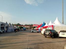 Sejumlah Brand Otomotif Siapkan Posko Mudik
