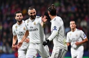 Sejumlah Fakta Menarik dari Pertandingan Liga Champions Malam Tadi