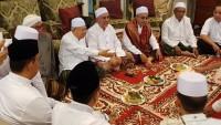 Sejumlah Habib dan Ulama Dukung Jokowi-KH Ma'ruf, Ini Pernyataan Sikapnya