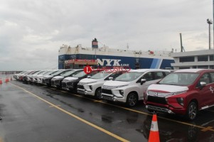 Sejumlah Pabrikan Otomotif Indonesia Genjot Ekspor