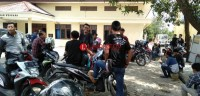 Sejumlah Pejabat Mesuji Diperiksa KPK di Mapolres Lamteng
