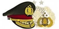 Sejumlah Perwira Tinggi Polda Lampung Kembali Dimutasi
