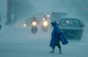 Sejumlah Wilayah di Lampung Diprediksi Hujan Lebat dan Angin Kencang