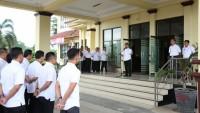 Sekkab Lampung Timur Harapkan ASN Tingkatkan Kinerja pada 2019