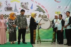 Sekolah Global Surya Didik Generasi Tahfiz Quran