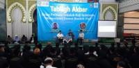 Sekolah Haji Lampung Buka Kelas Perdana