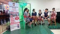 Sekolah Nasional Plus Padukan Kurikulum