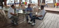 Pariwisata Mampu Tingkatkan Perekonomian, Tegal Mas Salah Satunya
