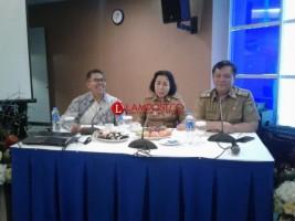 Sektor Pertanian Jadi Andalan Komoditas Ekspor Lampung