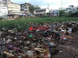 Selain Melapor ke Polda, Pedagang SMEP Minta TPS Diperbaiki