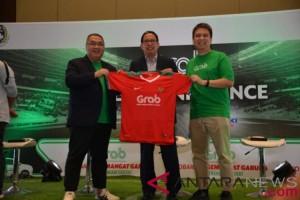 Semangat Bola, Grab dukung Timnas di Piala AFF dan AFC 2018