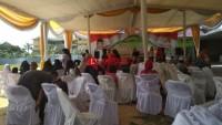 Semarak HUT Ke-73 R, Gubernur Lampung Terpilih Arinal Djunaidi Gelar Berbagai Perlombaan