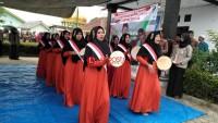 Semarakan Hari Kemerdekaan dengan Lomba Qasidah di Desa Mekarsari