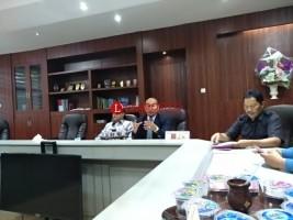 Seminar Digitalisasi Aksara Lampung Ikon Dies Natalis ke-53 Unila