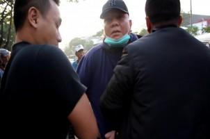 Sempat Buron, Wisnu Wardhana Ditangkap di Surabaya