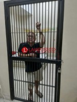 Sempat Ditunda, Siang ini Alay Dijadwalkan Diberangkatkan ke Lampung