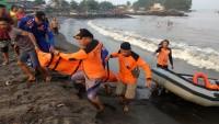 Sempat Hilang Dua Hari, Warga Krui Tewas Tenggelam
