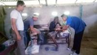 Sempat Viral di Medsos, Karang Taruna Pardasuka Bantu Kakek Korban Perundungan