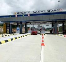 Sempurnakan Fungsi Ideal Tol Lampung