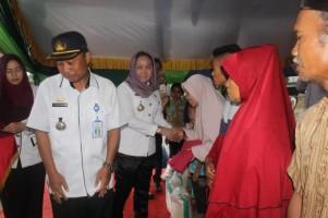 Semua Program di Tulangbawang Merupakan Amanat Jokowi