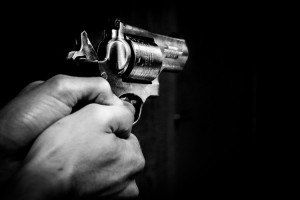 Senjata Mainan