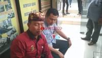 Seno Aji Minta Maaf ke Kerjaan Sekala Bkhak