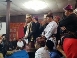 Seno Aji Minta Maaf kepada Masyarakat Lampung