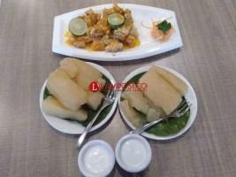 Sensasi Gurih Daging Panggang XO Suki