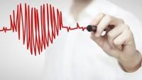 Sensor Lacak Kesehatan