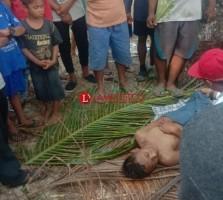 Seorang Remaja Tewas Terseret Ombak di Pantai Kramat