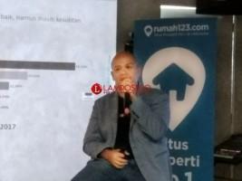 Separuh Penduduk Jakarta Tak Miliki Rumah