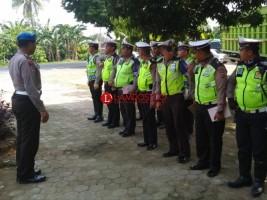 Sepekan Gelar Operasi, Petugas Tindak Ribuan Pelanggar