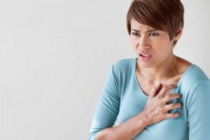 Serangan Jantung Intai Perempuan Muda
