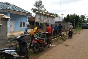 Serapan Dana Desa Tahap II di Lampura Terhambat