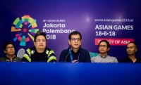 Seremoni Pembukaan Asian Games 2018 Diklaim Kalahkan Olimpiade London