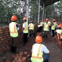 Sertifikasi Tenaga Konstruksi Jangkau 2 Kabupaten