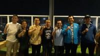 Seteru Berakhir, KNPI Lampung Solid Kembali