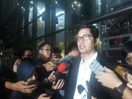 Setnov Bayarkan Uang Pengganti Rp1,1 Miliar ke KPK